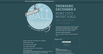Snowball 2010 Thumbnail Preview
