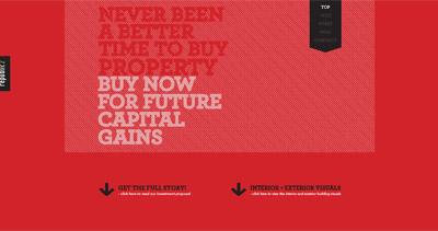 Republic2 Website Screenshot