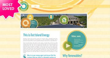 Out Island Energy Thumbnail Preview