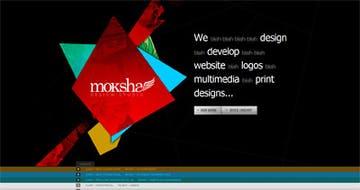 Moksha Design Studio Thumbnail Preview