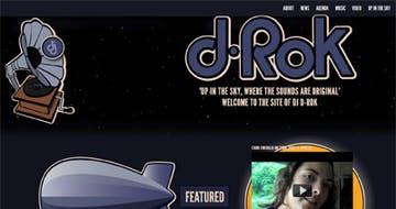 DJ D-Rok Thumbnail Preview