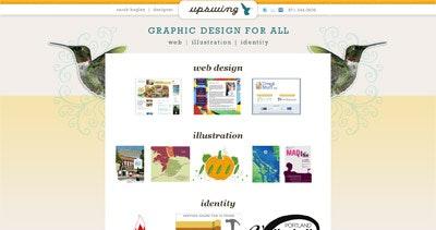 Upswing Design Thumbnail Preview