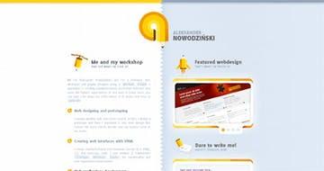 Aleksander Nowodziński Thumbnail Preview