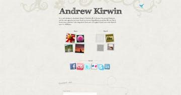 Andrew Kirwin Thumbnail Preview