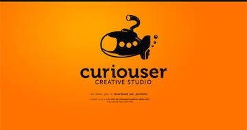 Curiouser Creative Studio Thumbnail Preview