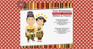 Herra & Viking Thumbnail Preview