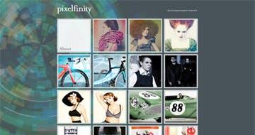 Pixelfinity Thumbnail Preview