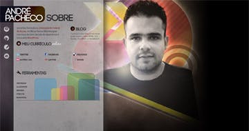 André Pacheco Thumbnail Preview