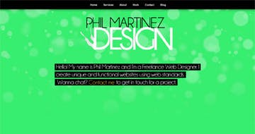 Phil Martinez Thumbnail Preview