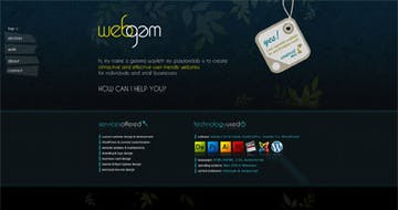webgem Thumbnail Preview