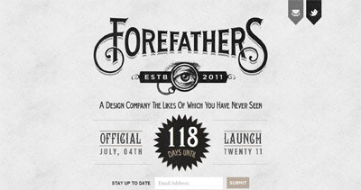 Forefathers Thumbnail Preview