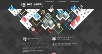 Web Guerilla Thumbnail Preview