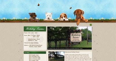 Holiday Farms Thumbnail Preview