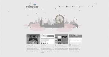 RainyDay Interactive Thumbnail Preview