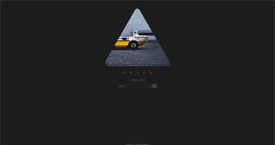 Five Easy Pieces Website Screenshot