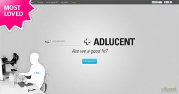 Careers @ Adlucent Thumbnail Preview