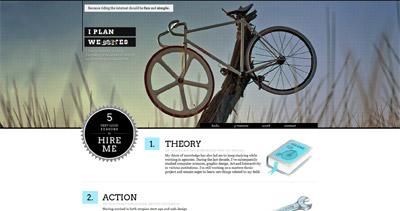 I Plan Websites Website Screenshot