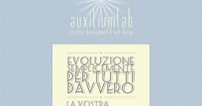 Auxilium Lab Thumbnail Preview