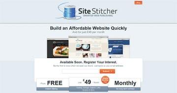 Site Stitcher Thumbnail Preview