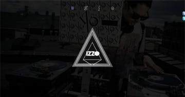 DJ IZZO Thumbnail Preview
