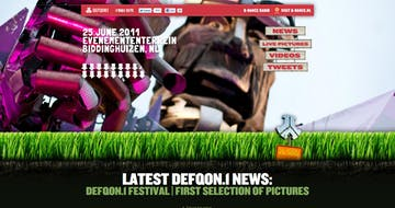 Defqon.1 Festival 2011 Thumbnail Preview