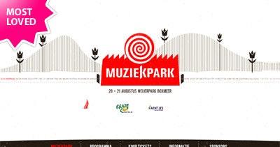 Muziekpark 2011 Thumbnail Preview