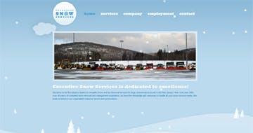 Executive Snow Services Thumbnail Preview