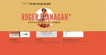 Roger Flanagan Thumbnail Preview