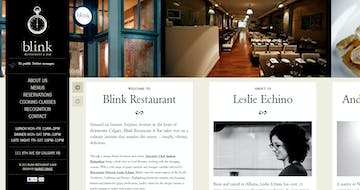 Blink Restaurant Thumbnail Preview