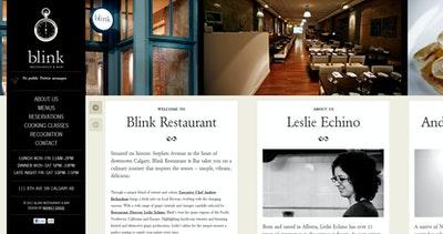 Blink Restaurant Thumbnail Preview