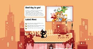 Bumblebee Thumbnail Preview