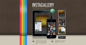 Instagallery Thumbnail Preview