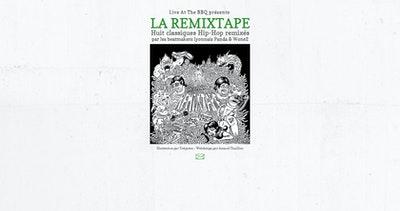 La Remix Tape: Panda & Wone2 Thumbnail Preview