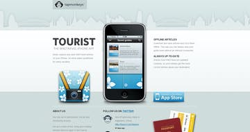 Tourist Thumbnail Preview