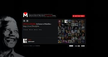 WeLoveMadiba Thumbnail Preview
