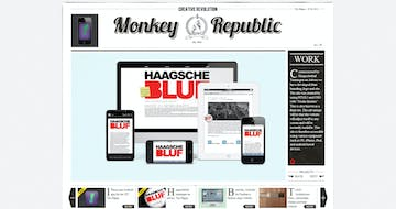 Monkey Republic Thumbnail Preview