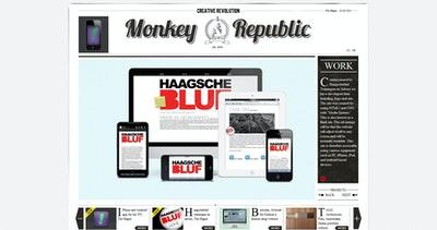 Monkey Republic Thumbnail Preview