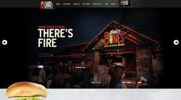 Smokey Bones Thumbnail Preview