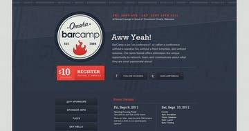 BarCamp Omaha Thumbnail Preview