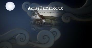 James Garner Thumbnail Preview