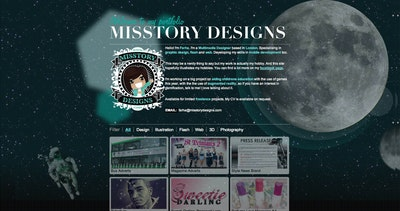 Misstory Designs Thumbnail Preview