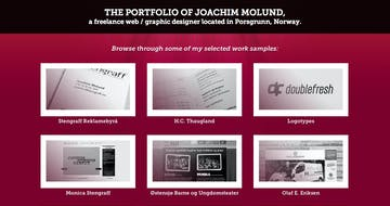Joachim Molund Thumbnail Preview