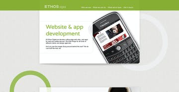 Ethos Digital Thumbnail Preview