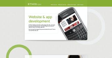 Ethos Digital Thumbnail Preview