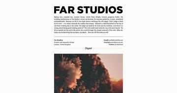 Far Studios Thumbnail Preview