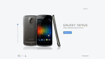 Galaxy Nexus Thumbnail Preview
