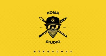 Koma Studio Thumbnail Preview