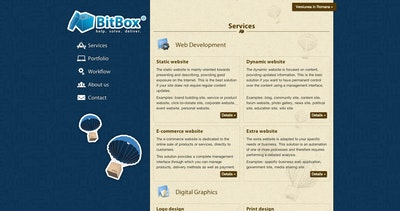 Blue BitBox Thumbnail Preview