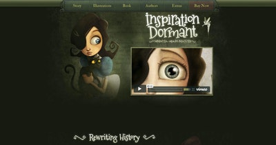 Inspiration Dormant Thumbnail Preview