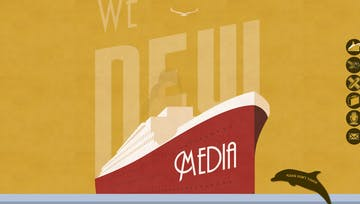 WeNew Media Thumbnail Preview